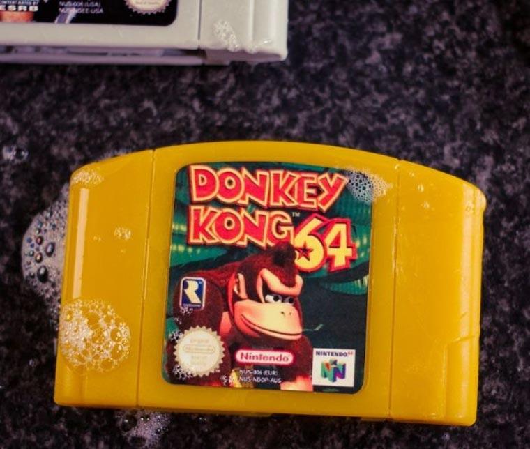 Nintendo 64-Seife N64_soap_05