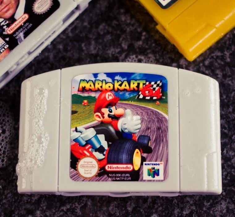 Nintendo 64-Seife N64_soap_06