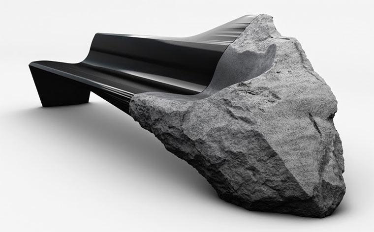 Peugeot Design Lab - ONYX Sofa ONYX_Sofa_01