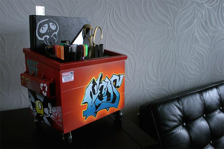 Cool: stylischer Mini-Container für den Schreibtisch desktop_dumpsters_04