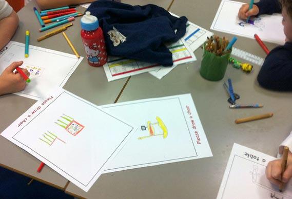 Von Kindern designte Möbel kids_chairs_04