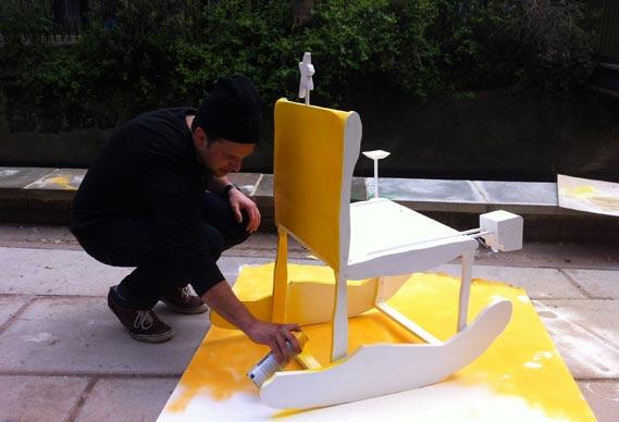 Von Kindern designte Möbel kids_chairs_05