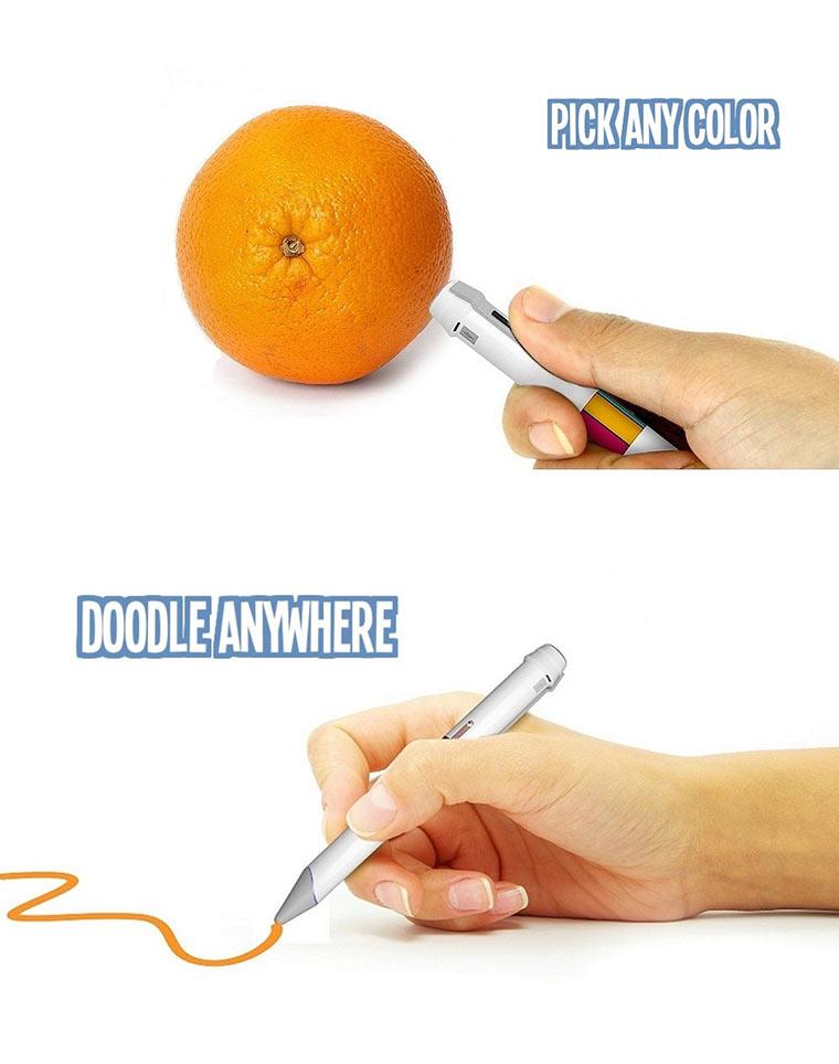 Stift mit eingebauter Farbtonpipette scribble_02