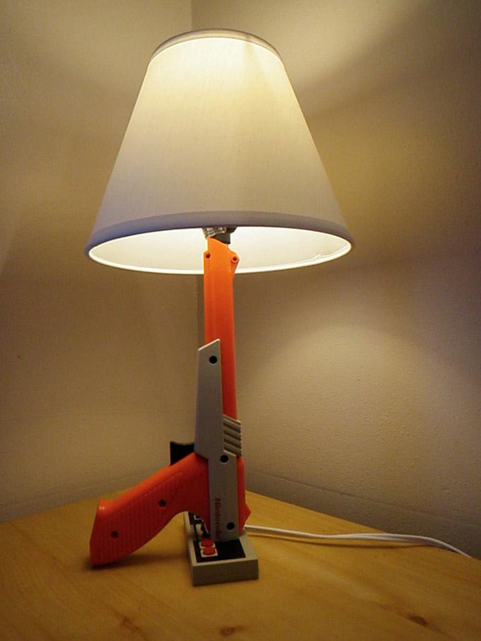 Lampen aus Videospielkonsolen videogamelamps_02