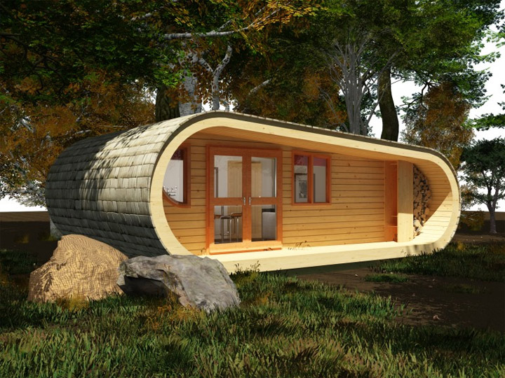 Das Luxus-Baumhaus: Eco-PERCH Eco_PERCH_02