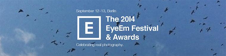 Fotografie: The 2014 EyeEm Awards