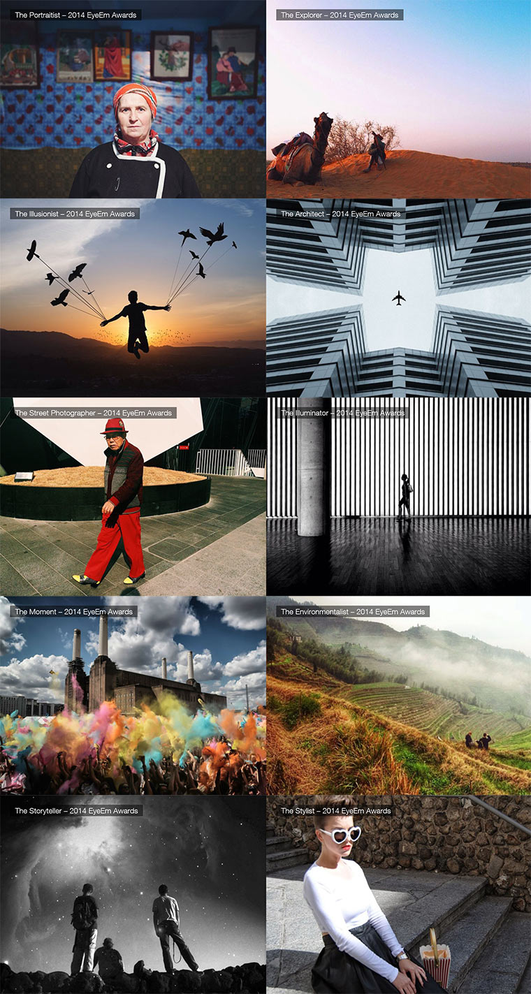 Fotografie: The 2014 EyeEm Awards EyeEm-Awards-2014_02