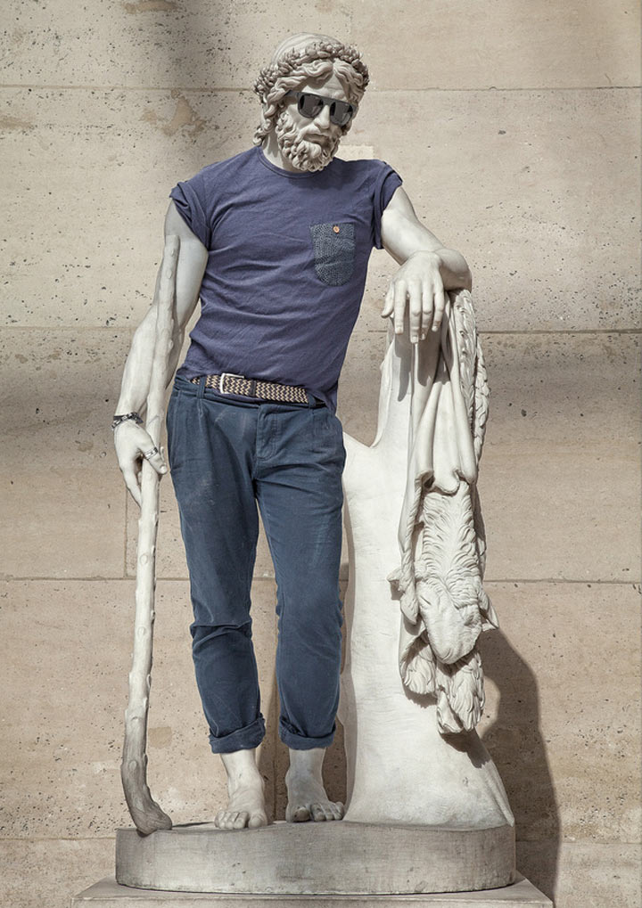 Hipster Statuen Hipster_Statues_02