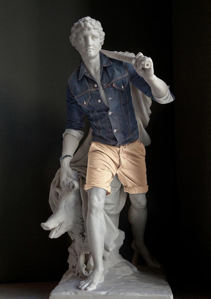 Hipster Statuen Hipster_Statues_03