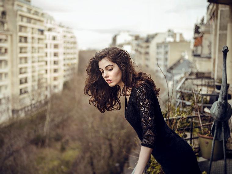 Fotografie: Jean Philippe Lebée