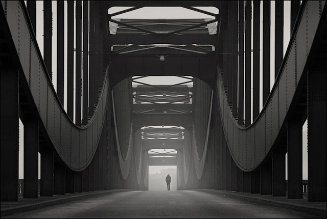 photography by Kai Ziehl