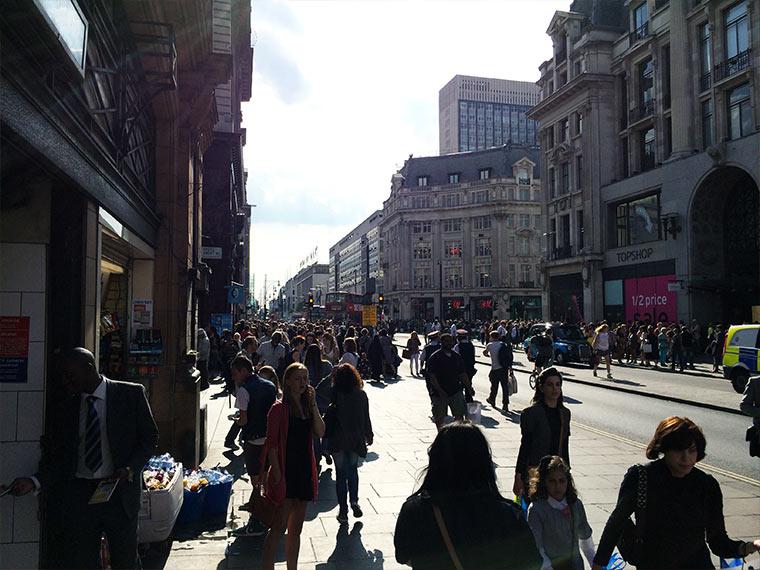 Ich war ein paar Tage in London London-2014_05