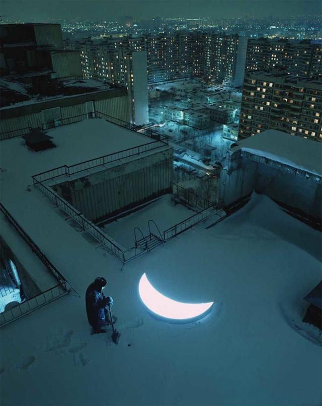 Beziehung mit einem Halbmond Private_Moon_01