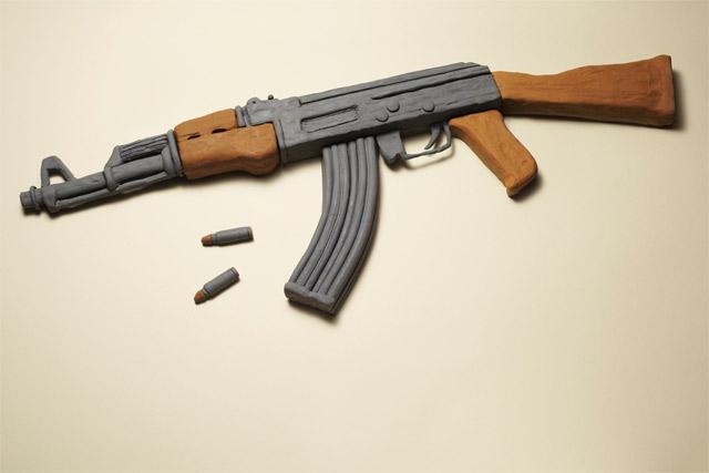 Soft Guerilla: Harmlose Waffen Soft_Guerilla_07
