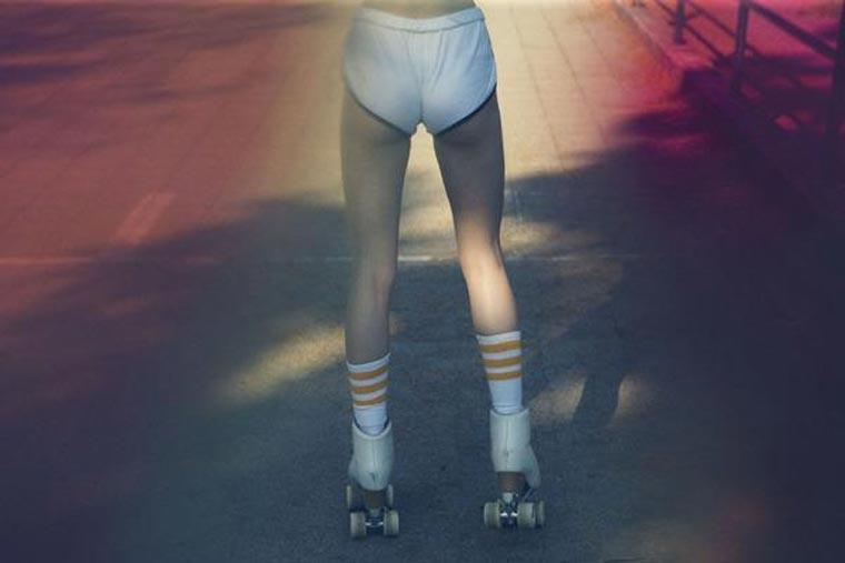 Fashion-Fotografie: Stefan Giftthaler