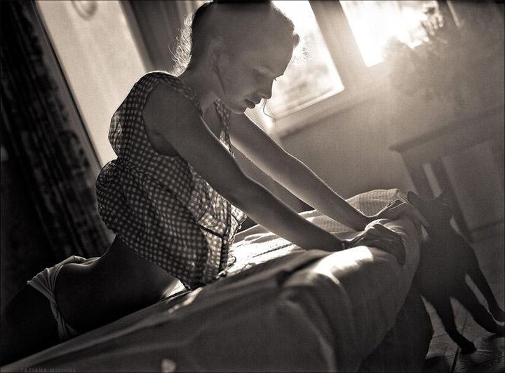 Fotografie: Tatiana Mikhina