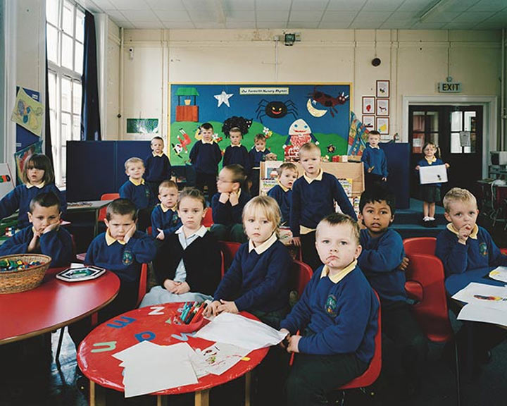 Klassenfotos aus aller Welt classroom_portraits_01