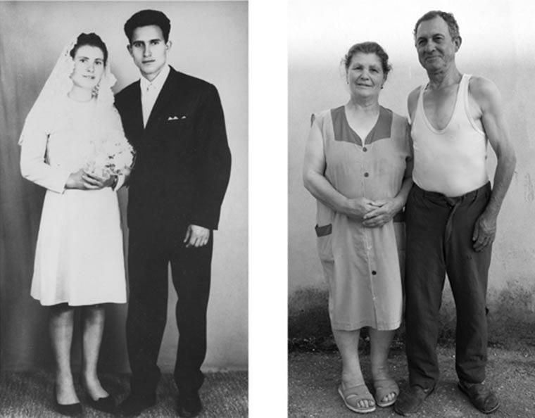 Menschen heute und vor 60 Jahren fotografiert identitiies_08