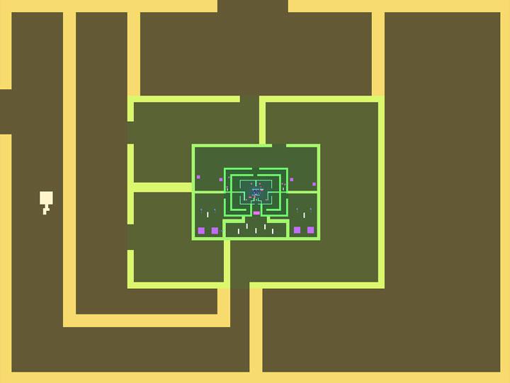 Geniales Pixelspiel: Fracuum Fracuum_02