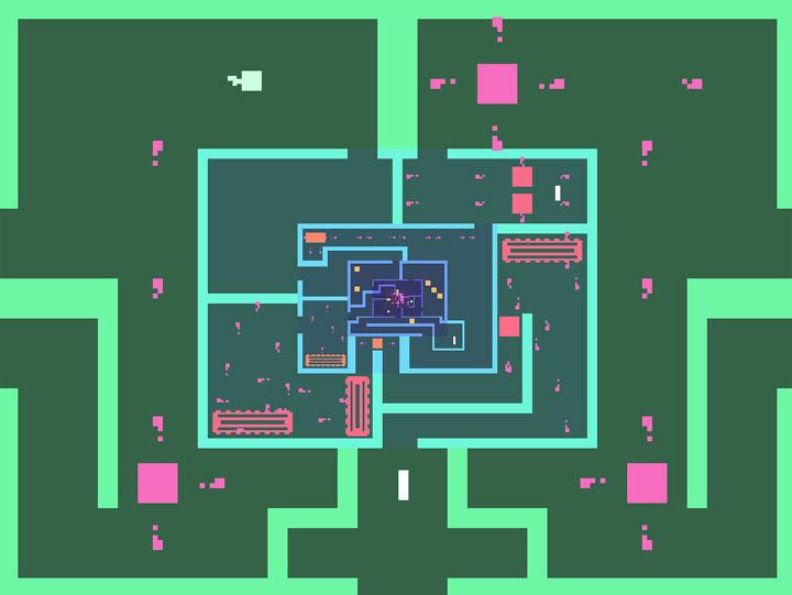 Geniales Pixelspiel: Fracuum Fracuum_04