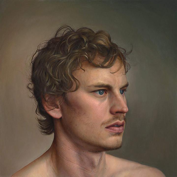 Malerei: Realistische Portraits von Bryan Drury Bryan_Drury_02