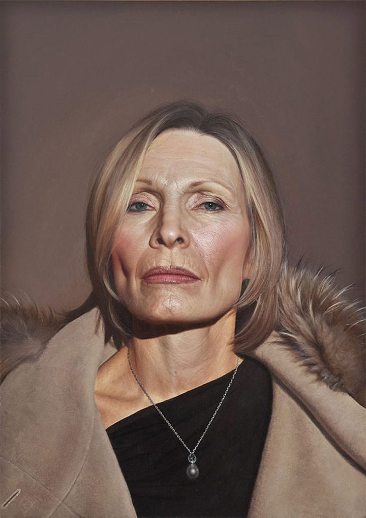 Malerei: Realistische Portraits von Bryan Drury Bryan_Drury_04