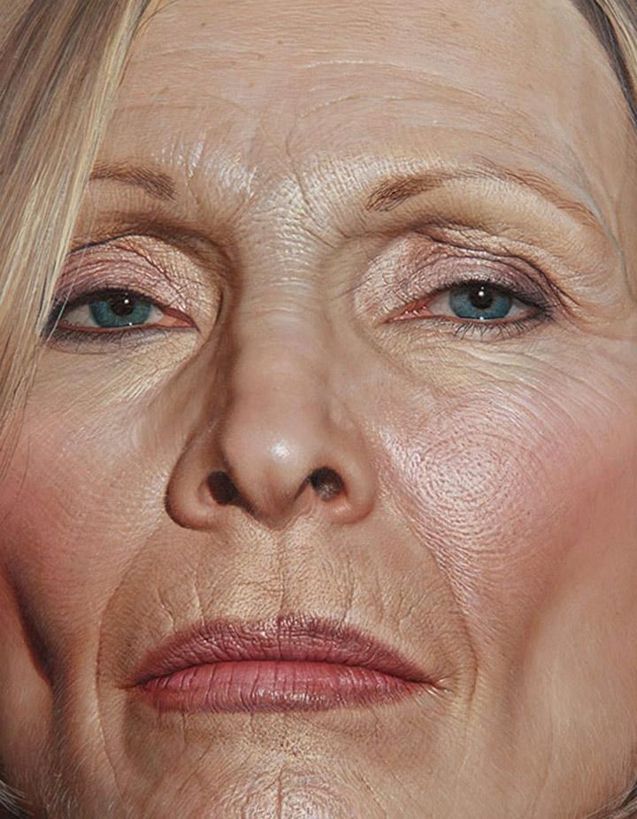 Malerei: Realistische Portraits von Bryan Drury Bryan_Drury_05