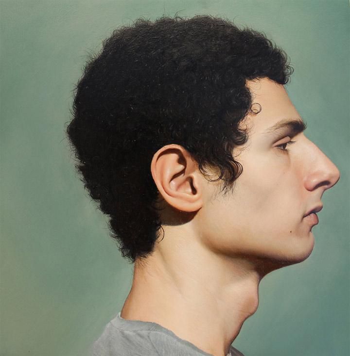 Malerei: Realistische Portraits von Bryan Drury Bryan_Drury_06