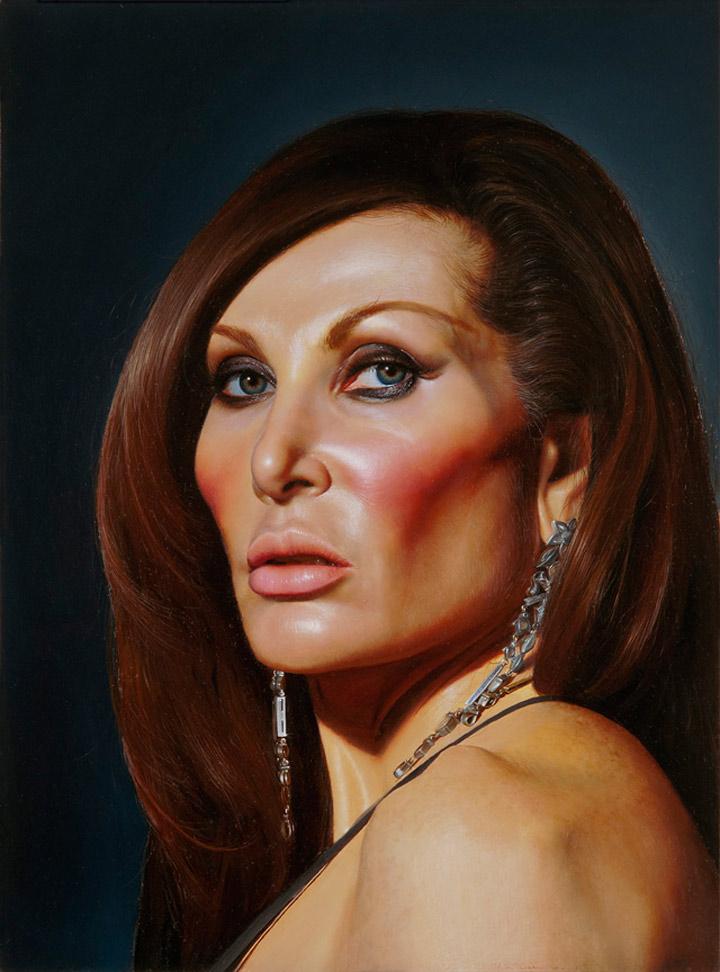 Malerei: Realistische Portraits von Bryan Drury Bryan_Drury_07