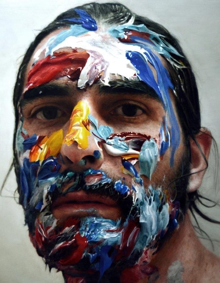 hyperrealistische Selbstportraits von Eloy Morales Eloy_Morales_02