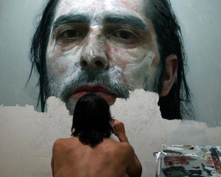hyperrealistische Selbstportraits von Eloy Morales Eloy_Morales_05