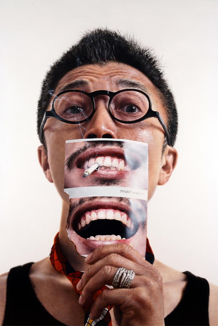 hyperrealistische Gemälde: Kang Kang-Hoon Kang-Kang-Hoon_05