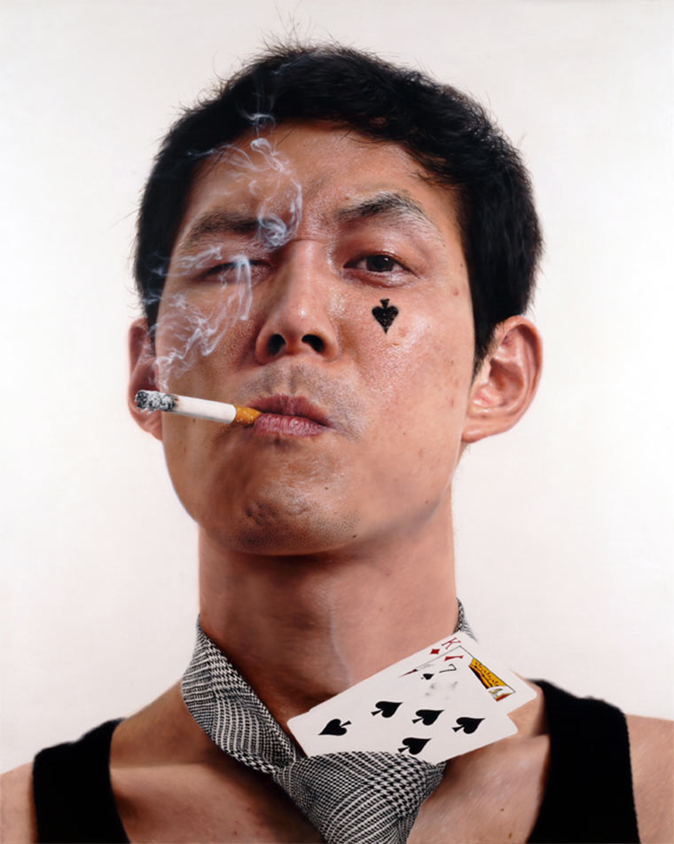 hyperrealistische Gemälde: Kang Kang-Hoon Kang-Kang-Hoon_07