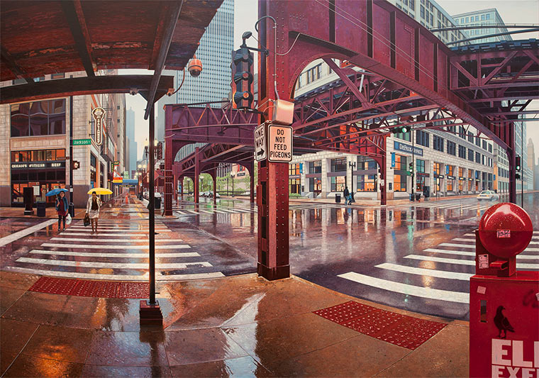 hyperrealistische Stadtlandschaften: Nathan Walsh Nathan_Walsh_02