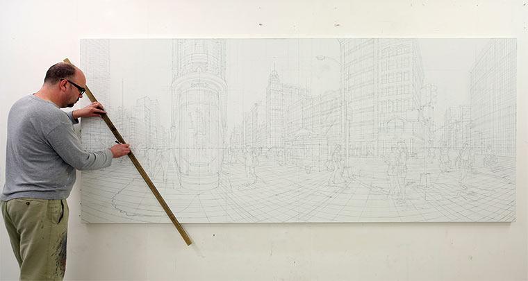 hyperrealistische Stadtlandschaften: Nathan Walsh Nathan_Walsh_04