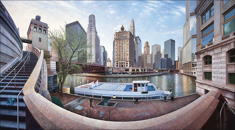 hyperrealistische Stadtlandschaften: Nathan Walsh Nathan_Walsh_08