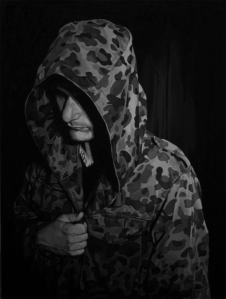 Schwarz-Weiß-Malerei: Rebecca Adams Rebecca_Adams_02