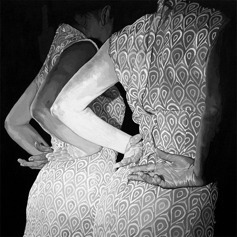 Schwarz-Weiß-Malerei: Rebecca Adams Rebecca_Adams_03