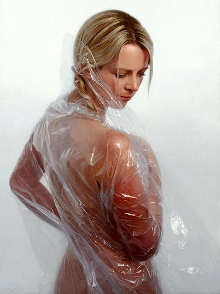 hyperrealistische Gemälde: Robin Eley Robin_Eley_01