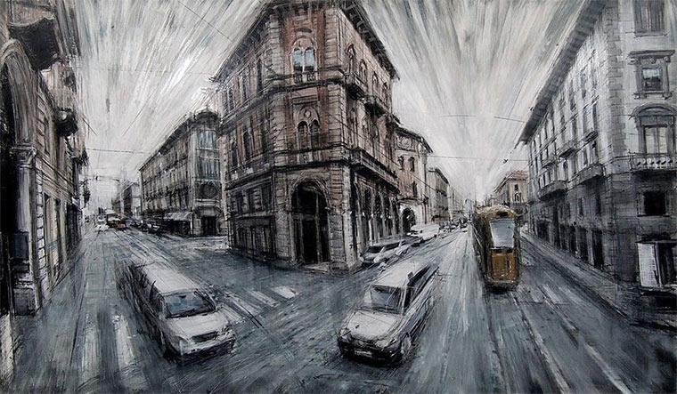 Malerei: Valerio D'Ospina Valerio_DOspina_06