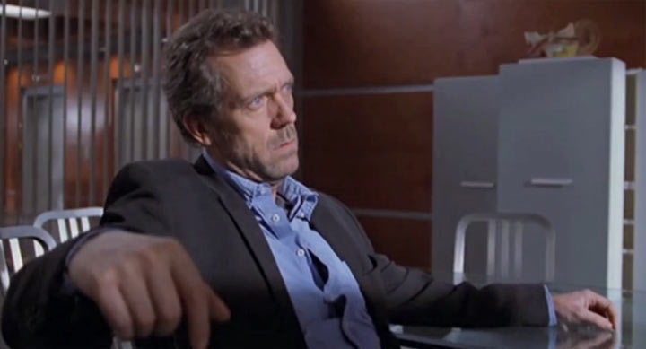 Dr. House: 177 Episoden in 7 Minuten HouseMD_allepisodes