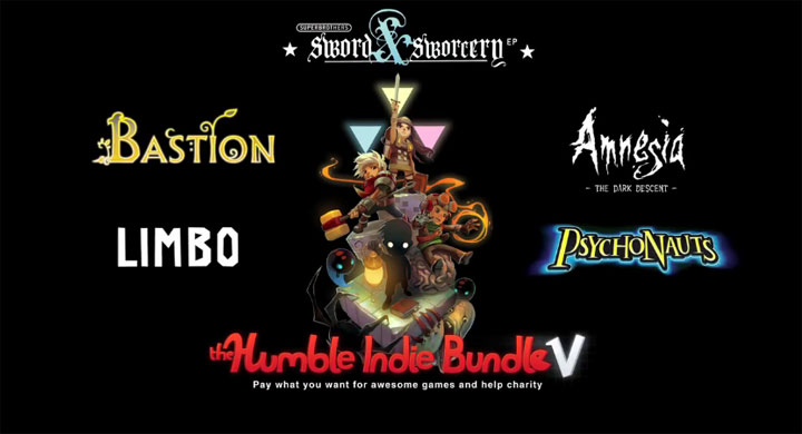 The Humble Indie Bundle V Humble_Indie_Bundle_V