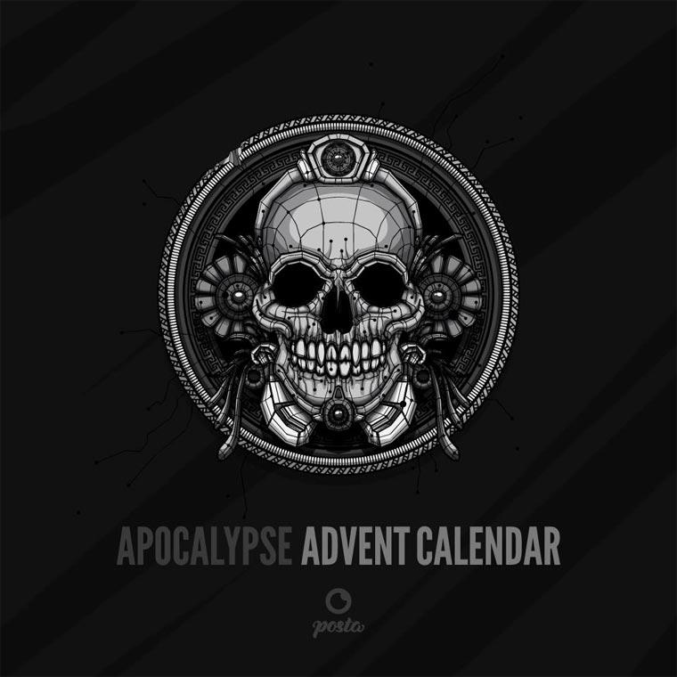 Apokalpysen-Adventskalender Apocalypse_advent_calender_01