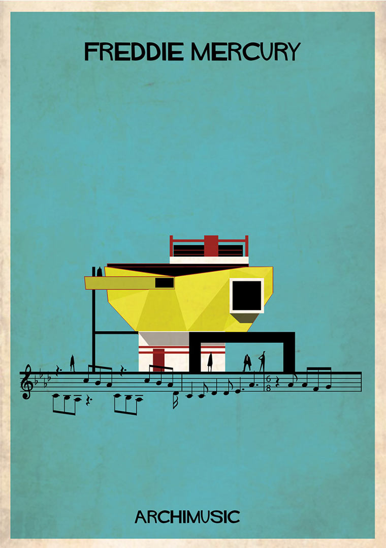 Wenn Musiker Häuser wären Archimusic_01