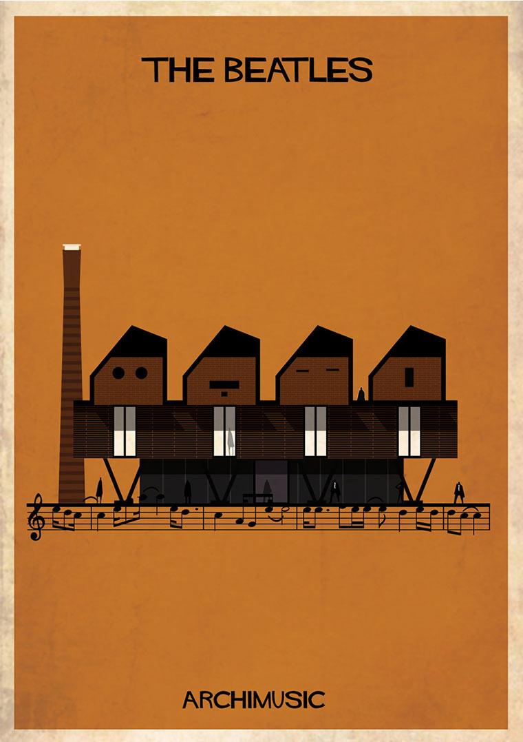Wenn Musiker Häuser wären Archimusic_03