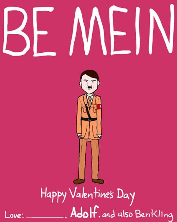 Auch Diktatoren suchen Liebe Ben-Kling_07