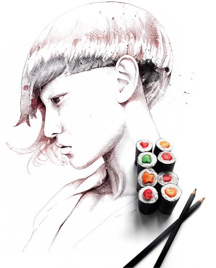 Farbenfrohe Illustration: David Despau David_Despau_15