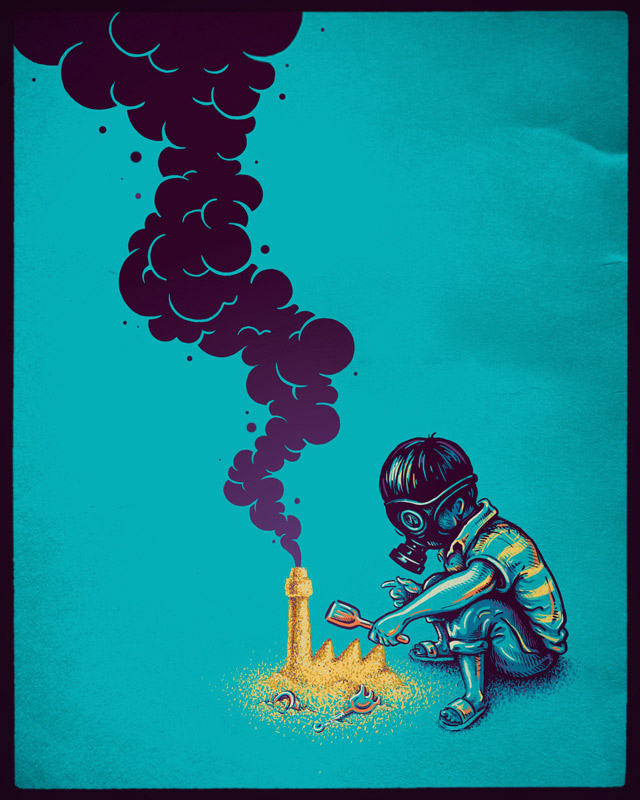 Awesome Illustrationen: Enkel Dia Enkel_Dia_16