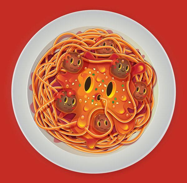 Glückliche Mahlzeiten: I love food! I_love_food_02