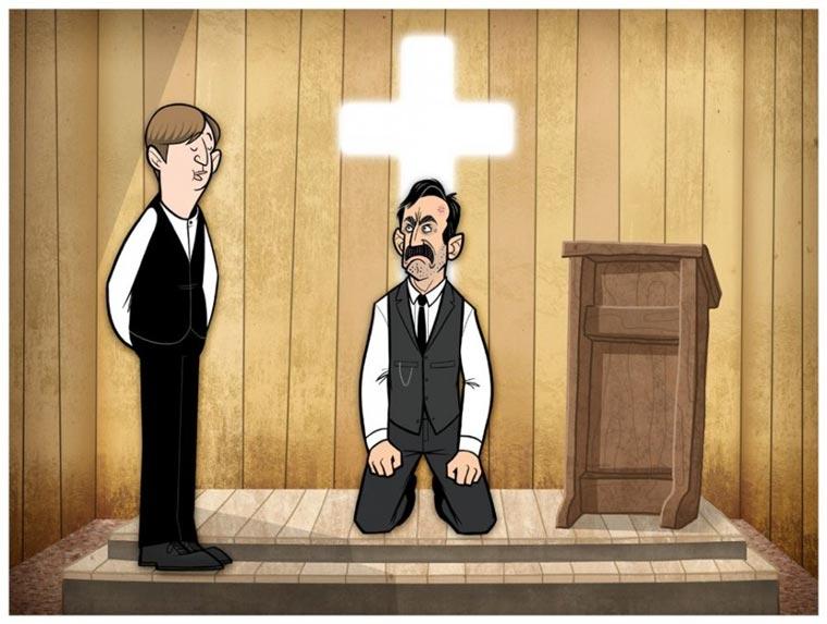 TV-Serien und Filme als Cartoons Jublin_11